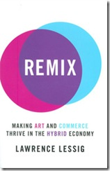 Remix Lawrence Lessig